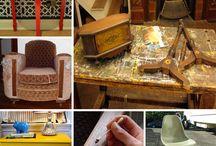 Furniture fabs / furnishings