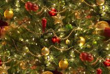 Christmas!! / by Vicky Pham