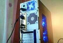 My PC / About my P.C.