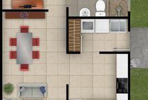 modelos de casas