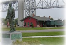 Thomas Edison Depot