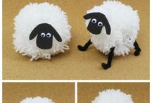 Bobo the sheep