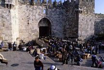 castelos oriente médio