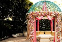 Decor - Mandap