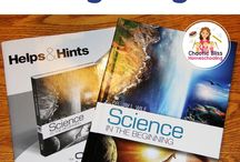 iHN Science for Homeschool / science lessons, hands-on activities, unit studies, curriculum, projects, and printables for homeschool