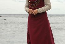 viking womens clothing