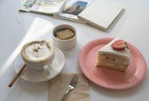 • afternoon tea •
