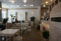 서현역 티제이 커피