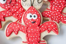 Cookies / by Teresa Desantis