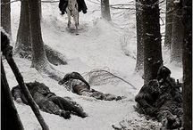 Le Trone De Fer - Game Of Thrones, La Saison 1 en Images !