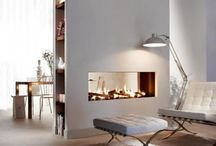 architecture_fire place