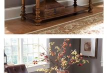 fold down dining tables