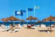 Η Ελλάδα 3η παγκοσμίως στις «γαλάζιες σημαίες»