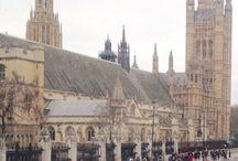Londres / Fotos de Londres, alrededores, piezas de museo, jardines, etc