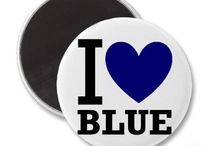 *♥Blues♥* / by Norma Isela