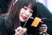 강슬기 / Red Velvet / Seulgi / Kang Seulgi