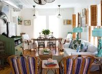 Be.Sunny(Rooms) / Sun Room Ideas / by Suzanne W.
