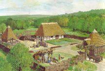 osady