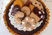 Dolci in panno