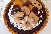 Copri torta