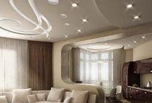 Modern False ceiling designs for living room interior designs / Modern False ceiling designs for living room interior designs