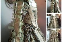 Historiallinen puku