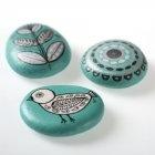 stones / by Medbh Gillard