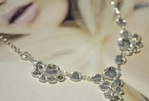 Czech jewelry / Jablonecká bižutéria