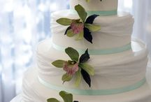 Wedding Cakes  / by Sherry Coontz