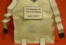 bible craft