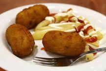 ♥ Spanish Cuisine ♥ / by La Guiri Habla