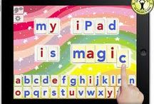 I love iPads / by Allison Shillington