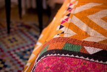 Home Textiles | India Inspired