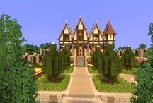 Minecraft / by Jessi Logan