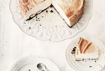 Cheesecakes / by Lola Homar