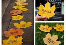 fall creative / The are is cool & the creative is cool... / by MOB media