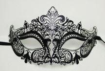 Masquerade Parade / Masks