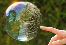 Bubbles / Blog bubbles