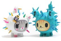 Toki Doki / These are some cute Kawaii toys I love the Royal Pride collection