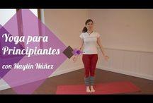 Yoga vídeos