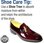 Shoe Care Tips / Shoe care tips by Everyone Footwear - the manufacturer and distributor of Walk Safari Brand leather shoes.