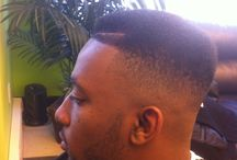 Hair cuts. #fades / Meticulous work