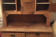 møbler til Rekeland