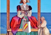 Sellos Pintores Españoles