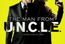 Freeman Entertainment Czech Republic / The Man From U.N.C.L.E. Premiéra v ČR 20.8. 2015