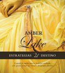 Amber Lake: libros, relatos, colaboraciones...