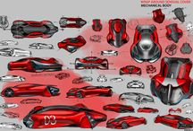 Car design / sketches car design inspirations