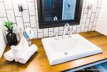 pulizia bagno senza prodotti chimici
