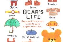Bear & Cie