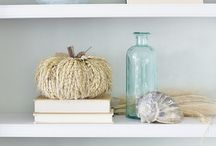Beach Decor Inspirations